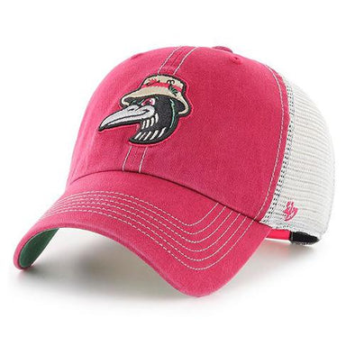 Great Lakes Loons Summer Trawler Cap