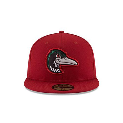 Great Lakes Loons Official Home Cap