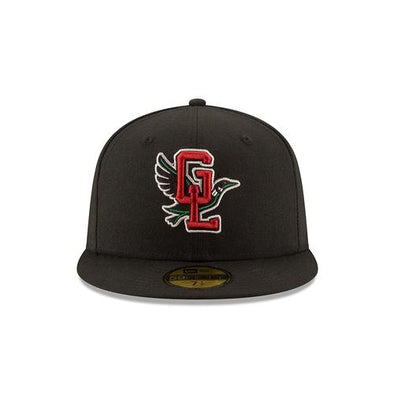 Great Lakes Loons Official Road Cap