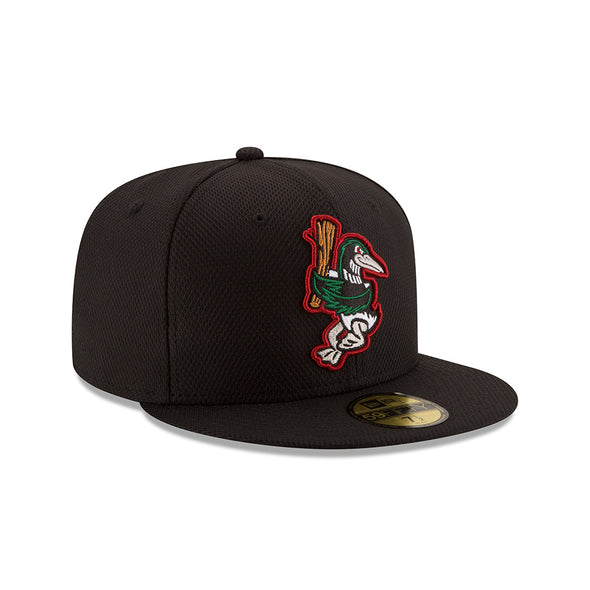 Great Lakes Loons Official BP Cap