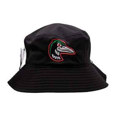 Great Lakes Loons Home Logo Bucket Cap