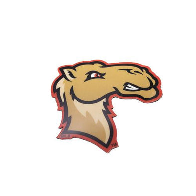 Great Lakes Loons Camel Head Magnet