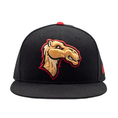 Great Lakes Loons Official Camels Cap