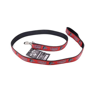 Great Lakes Loons Dog Leash