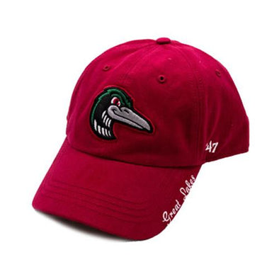 Great Lakes Loons Home Miata Cap - Lady's