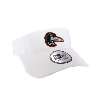 Great Lakes Loons New Era Home Dugout Visor