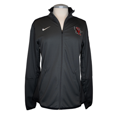 Nike Full Zip Lightweight Jacket - Ladies•