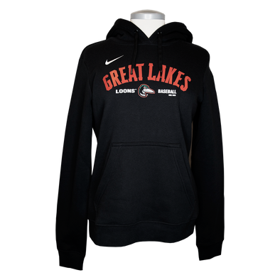 Nike Great Lakes Hooded Sweatshirt - Ladies•
