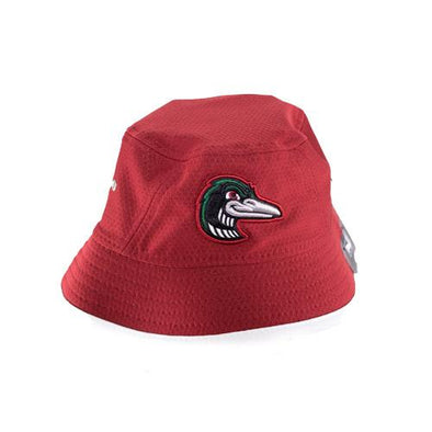 Great Lakes Loons Youth Home Bucket Cap