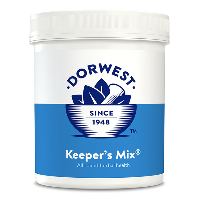 Dorwest Keeper`s Mix For Dogs And Cats