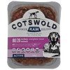 Cotswold RAW Active 80/20 Turkey Mince - Complete