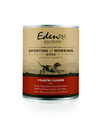 Eden Working & Sporting Country Cuisine Wet Food for Dogs