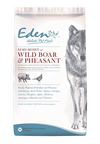 Eden Semi-Moist Wild Boar & Pheasant for Dogs
