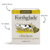 Forthglade Chicken with Butternut Squash & Vegetables Natural Wet Dog Food