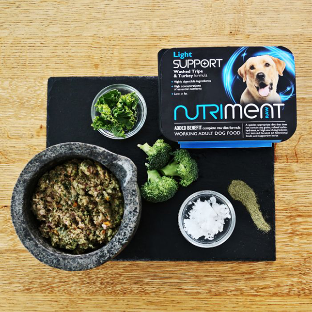Nutriment Light Support