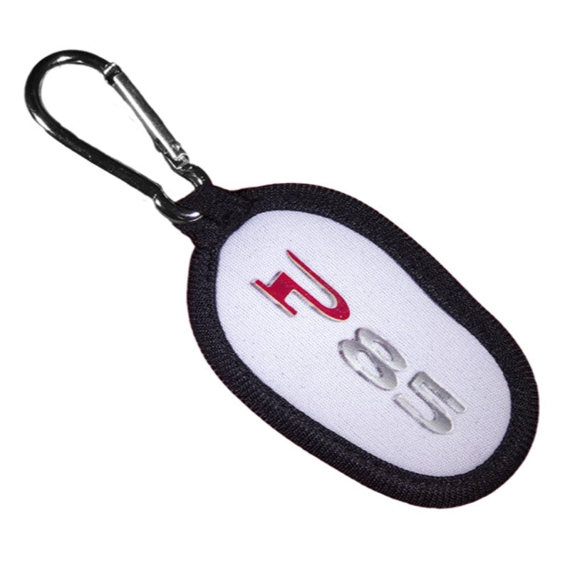 Model S Deluxe Fob Pockets