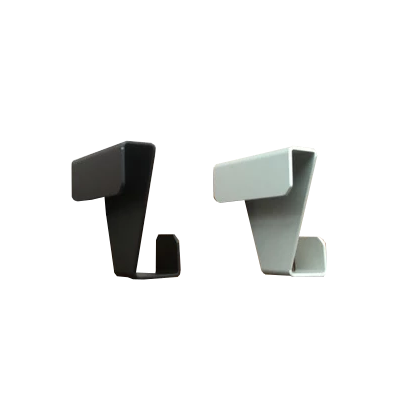 Tesla Model S EV Hooks (Pack of 2)