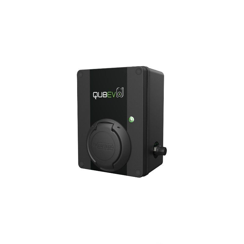 QUBEV Universal Electric Vehicle Charger