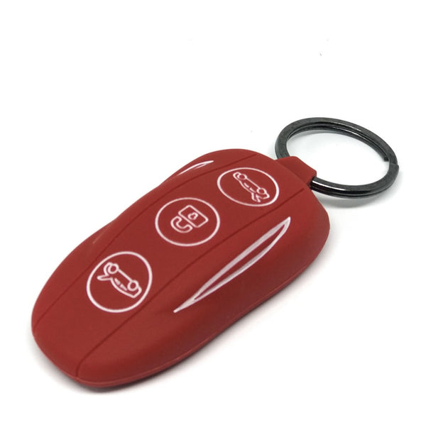 Model 3 Silicone Key Fob Cover