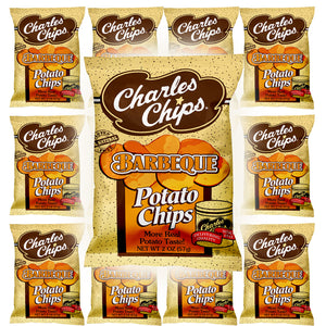 Load image into Gallery viewer, 2oz Little Charlies Barbeque ( Pack of 12 )