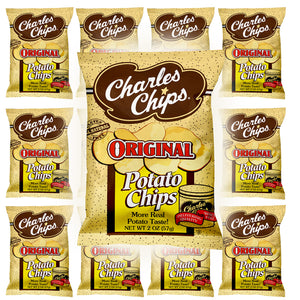 Load image into Gallery viewer, 2oz Little Charlies Original ( Pack of 12 )