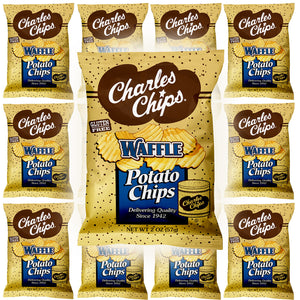 Load image into Gallery viewer, 2oz LIttle Charlies Waffle ( Pack of 12 )