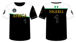 "4K ""INDEPENDENCE"" Jersey"