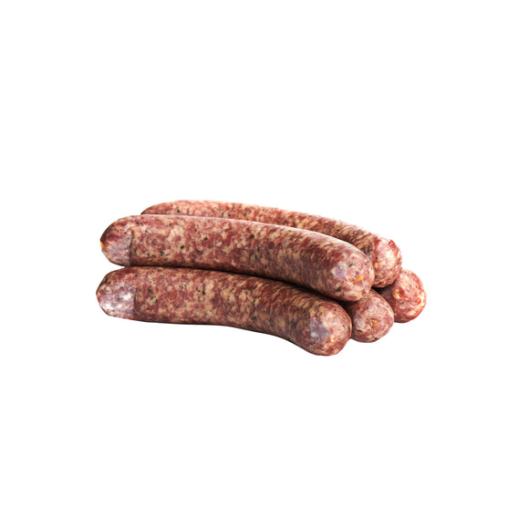 Bratwurst (smoked), 4 links (Friday)