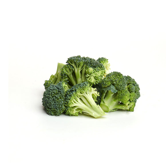 Broccoli Florets, 1# (Friday)