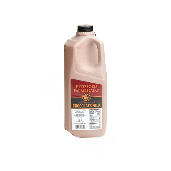 Chocolate Milk, half gal. (Friday)