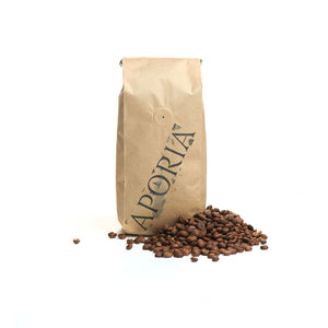 Coffee, FCBC Blend by Aporia Roaster, 12 oz. (Friday)