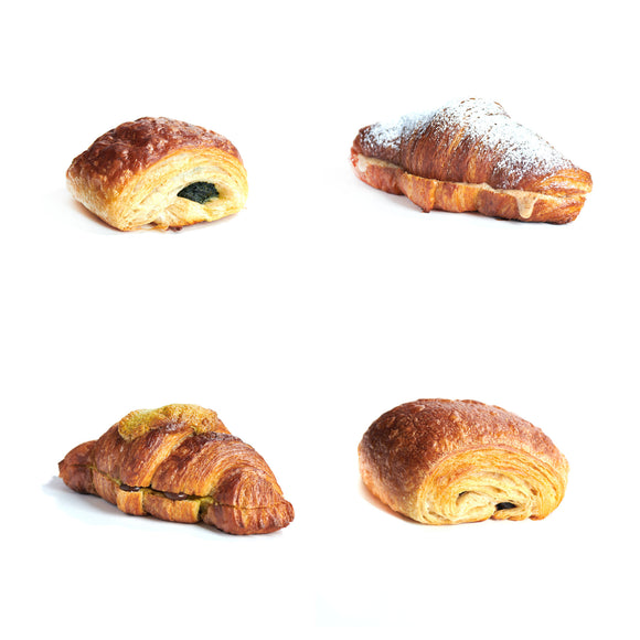 Croissant 4-pack (Mother's Day)