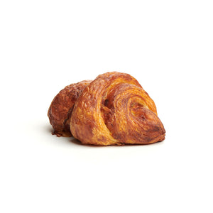 Ham and Cheese Croissant (Saturday)