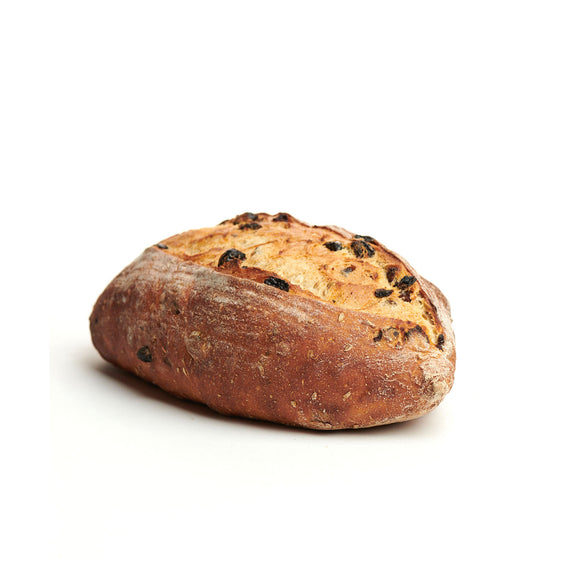 Raisin Fennel (Saturday)