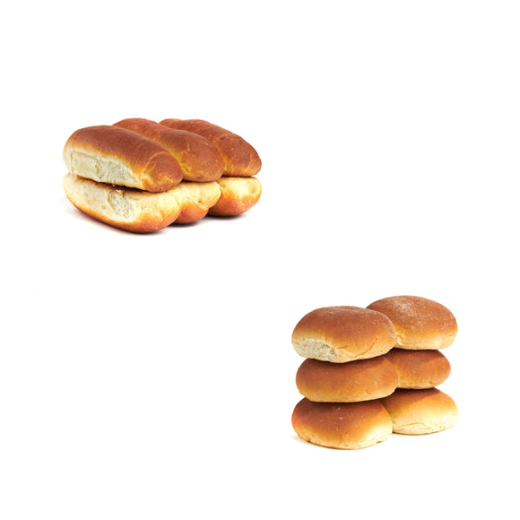 Buns, 6-pack (Saturday)
