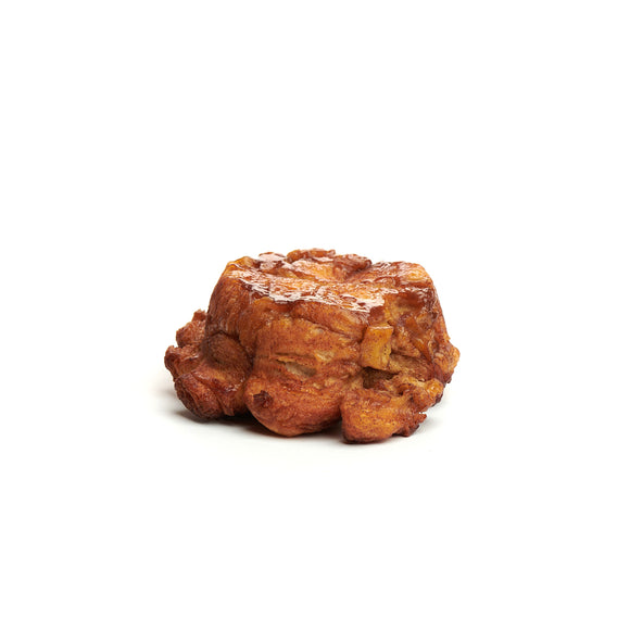 Apple Sticky Buns, 4-pack (Saturday)