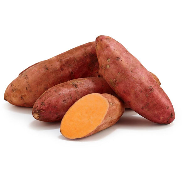 Sweet Potatoes, 2# (Sunday)