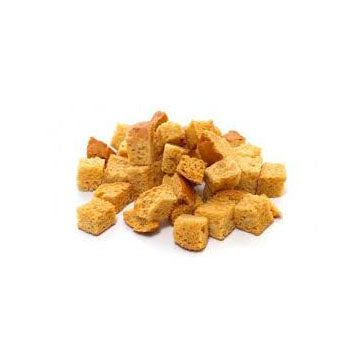 Croutons, 5 oz. (Saturday)
