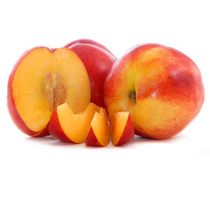 Peaches, quart (Friday)