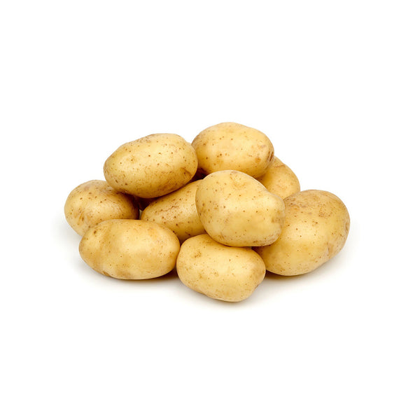 Potatoes, new, quart (Friday)