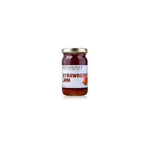 Strawberry Jam (Friday)
