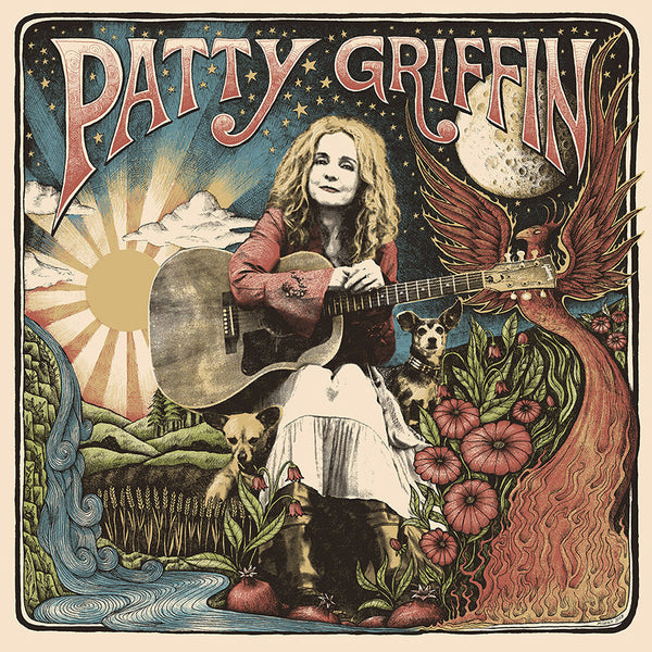 Patty Griffin 'Empress'
