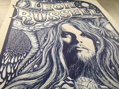 Leon Russell at the Paramount Theater