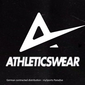 Athletics Wear - sports brand from Colombia - active wear from the Copa Cabana