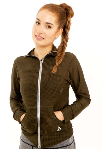 athletische Jacke - Athletics Wear Sport Outfits