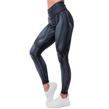 Bulletproof Kompression | Leggings - my Sports Paradise