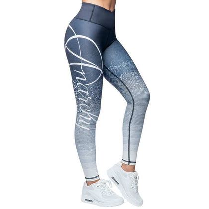 Stripes MF | Leggings - my Sports Paradise