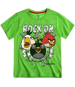 Angry Birds Shirt | Rock On - my Sports Paradise