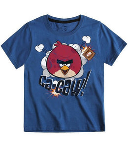 Angry Birds Shirt | Flug voraus - my Sports Paradise