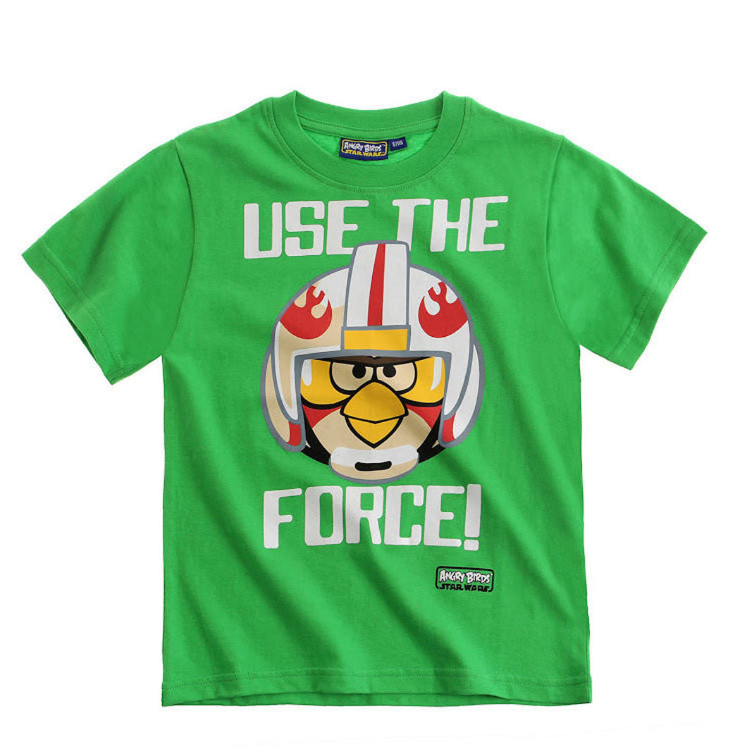 Angry Birds Star Wars Shirt | Join The Force - my Sports Paradise